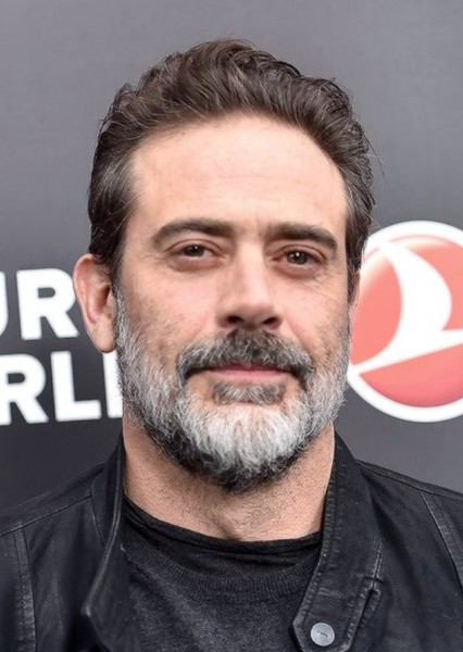 Jeffrey Dean Morgan as Negan in The Walking Dead (Live Action Film Series)