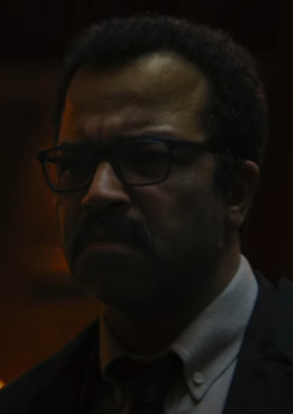 Jeffrey Wright as Jim Gordon in The Batman 2021 | Future Films