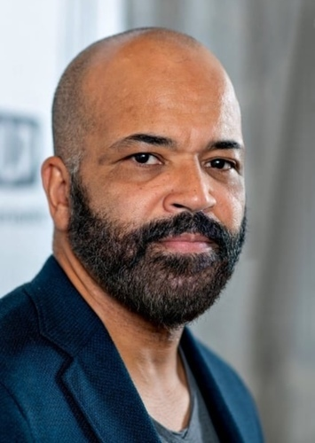 Jeffrey Wright as Beast in MARVEL Cinematic Universe (MCU)