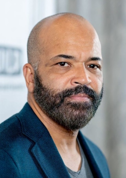 Jeffrey Wright as Hugo Strange in Batman Cinematic Universe