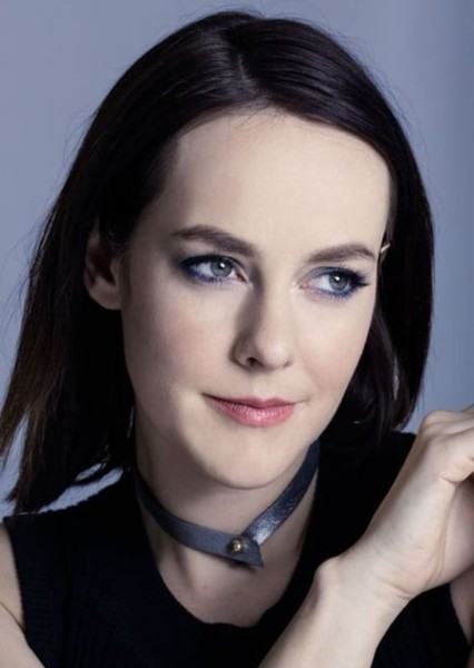 Jena Malone as Shedemei in The Homecoming Saga by Orson  Scott Card