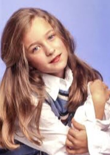Jenell Slack-Wilson as Lily Bunny in Richard Scarry's Best Videos Ever