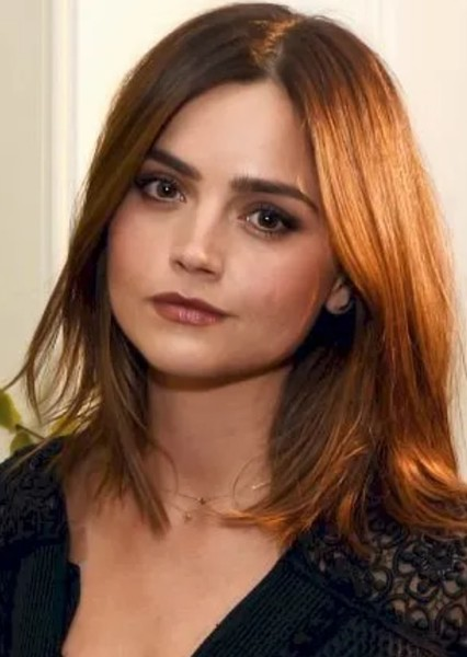 Jenna Coleman as Lieutenant Colonel Violet Von Patten in Pixels ( Remake )