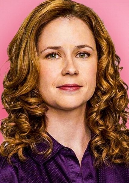 Jenna Fischer as Marion Winston in Amethyst, Princess of Gemworld