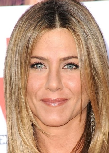 Jennifer Aniston as Bea Villarejo in Aqui no hay quien viva international