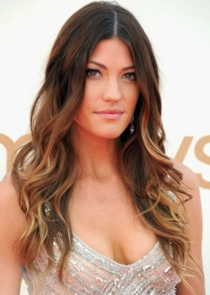 Jennifer Carpenter as Ms. Jones in Nick of Time