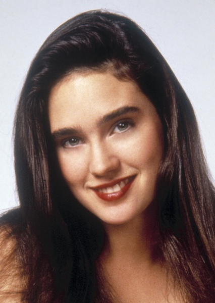 Jennifer Connelly as Abigail Roberts in Red Dead Redemption 2 (1995 film)