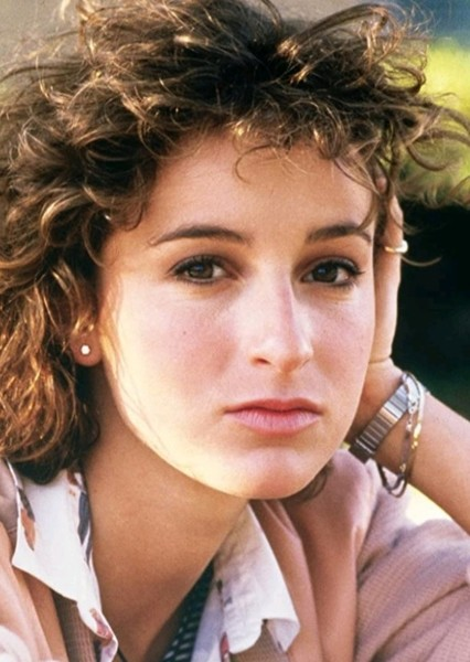 Jennifer Grey as Hope Van Dyne in Ant-Man and the Wasp (1988)
