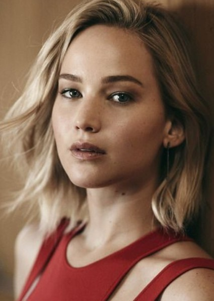 Jennifer Lawrence as Samantha O Hare in Hop Remake