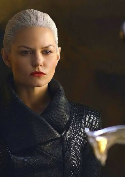 Jennifer Morrison as Queen Alflyse in Thor : Realms of Asgard