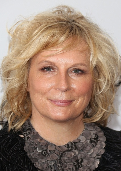 Jennifer Saunders as Ellie Mae in The Rescuers