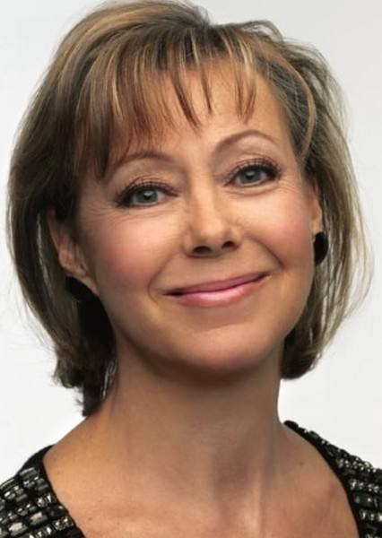 Jenny Agutter as Countess Kendal in The Ronin Job