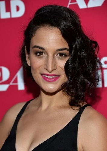Jenny Slate as Diana Wilbert in Horrors of Salt Lake City