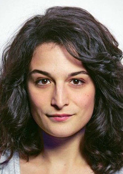 Jenny Slate as Masha in The King of Comedy (2020)