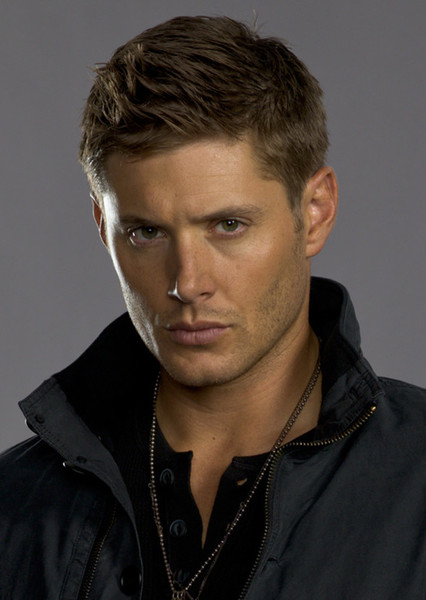 Jensen Ackles as Red Hood in Batman Universe Fancast