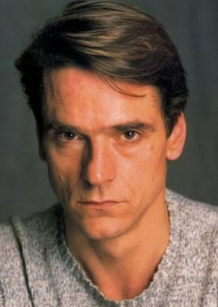 Jeremy Irons as Harry Hart / Galahad in Kingsman: The Secret Service (1993)