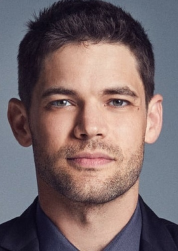 Jeremy Jordan as Clifford Bradshaw in Cabaret