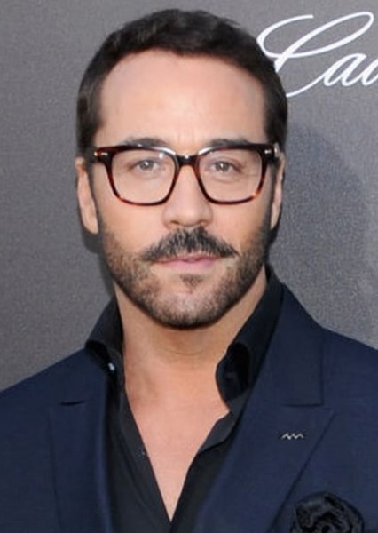 Jeremy Piven as Philip Watson in The Amazing Spider-Man 3