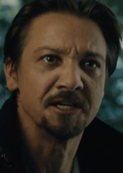 Jeremy Renner as Twitch Williams in Spawn