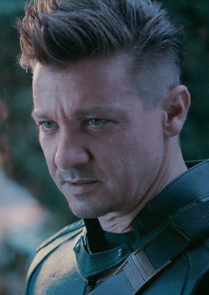 Jeremy Renner as Hawkeye / Clint Barton in Avengers Academy