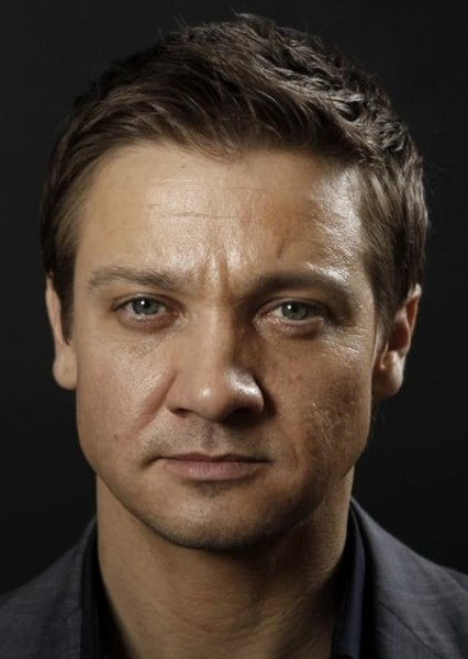 Jeremy Renner as Mr. White in Reservoir Dogs (2020s)