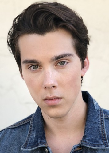 Jeremy Shada as Luka Couffaine in Miraculous Tales of Ladybug & Cat Noir Live Action 2022