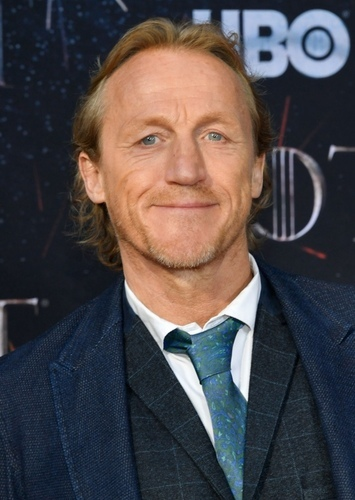 Jerome Flynn as Robert in The Last of Us