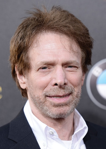 Jerry Bruckheimer as Producer in Transformers (1997)