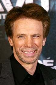 Jerry Bruckheimer as Producer in Bad Boys