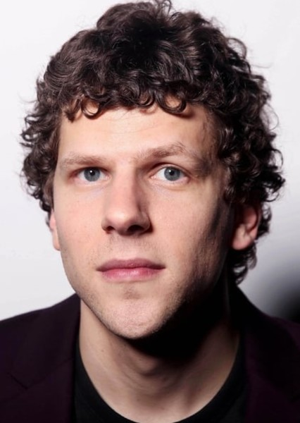 Jesse Eisenberg as Lex Luthor in Man of Tomorrow