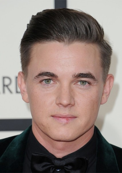 Jesse McCartney as Thomas of Lancaster, 1st Duke of Clarence in Henry V