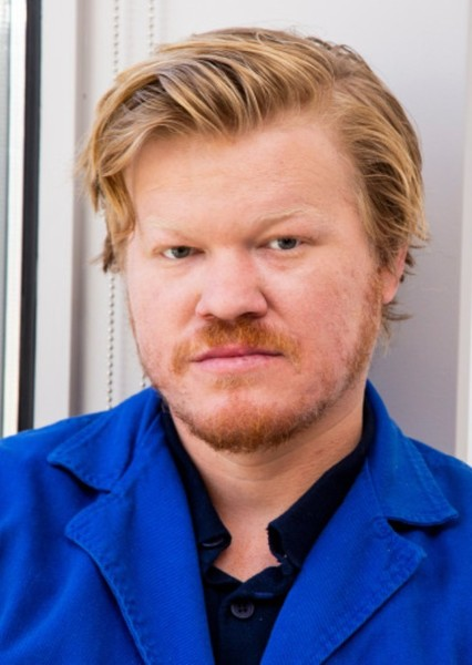 Jesse Plemons as Sgt. Siegal in The One (TV Show)