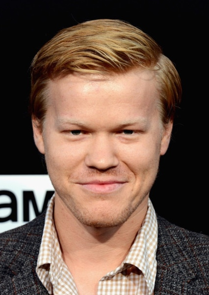 Jesse Plemons as Robbie Hayes in Three Billboards Outside Ebbing, Missouri (2007)
