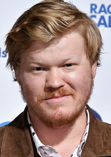Jesse Plemons as Dusty Davis in Twister