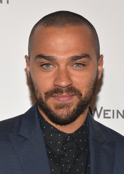 Jesse Williams as Eric Campbell in 10 Year Reunion (2009 genderswap)