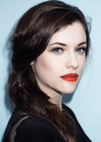 Jessica De Gouw as Clara Kent in Woman of Steel