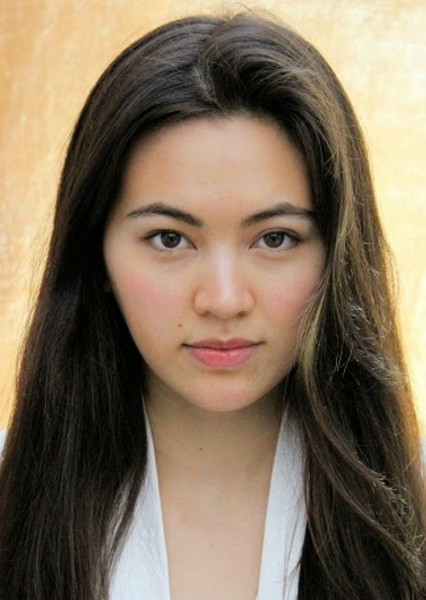 Jessica Henwick as Sailor Mars in Sailor Moon