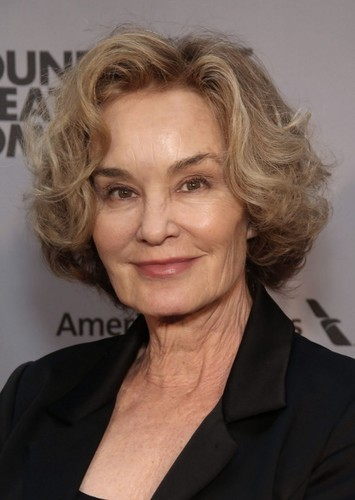 Jessica Lange as Agatha Harkness in Marvel's Fantastic Four