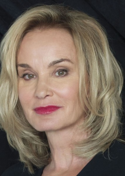 Jessica Lange as Minnie in Don Lino (Shark Tale Spinoff)