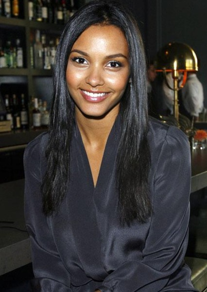 Jessica Lucas as Menagerie in Superman: The Man Of Tomorrow