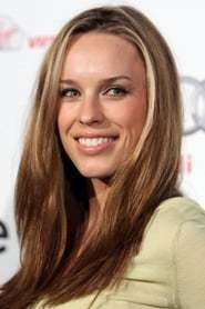 Jessica McNamee as Sonya Blade in Mortal Kombat