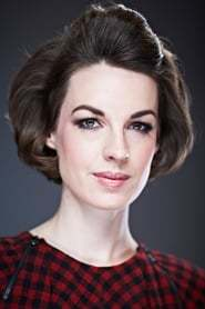 Jessica Raine as Benita Hume in A Professional Cad