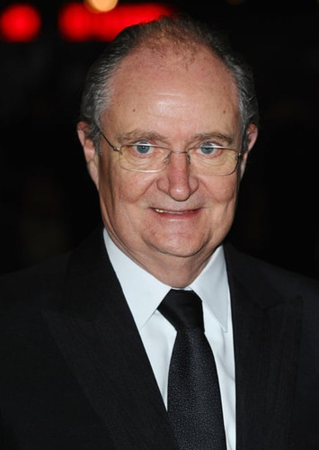 Jim Broadbent as Dr. Marcus Brody in The Indiana Jones Trilogy (2011-2019)