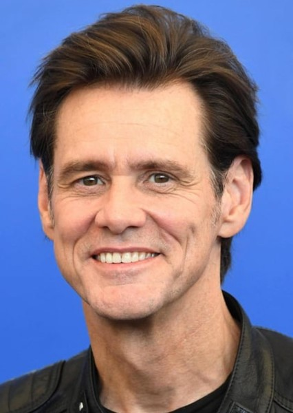 Jim Carrey as Healer in X-Factor: Morlocks
