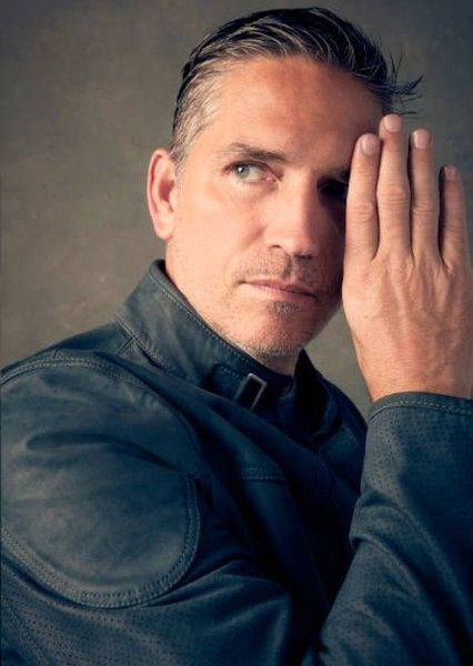 Jim Caviezel as George/Kuato in Total Recall (2020)
