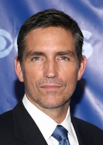 Jim Caviezel as Rabbi Saul in Fantastic Four (2022)