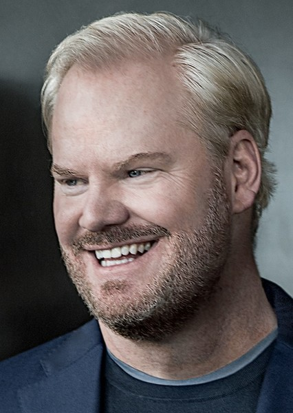 Jim Gaffigan as Yuga Khan in Steppenwolf