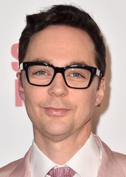 Jim Parsons as Waylon Smithers in The Simpsons (Live-Action)
