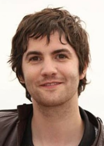 Jim Sturgess as Anthony Daniels in I've Got a Bad Feeling About This