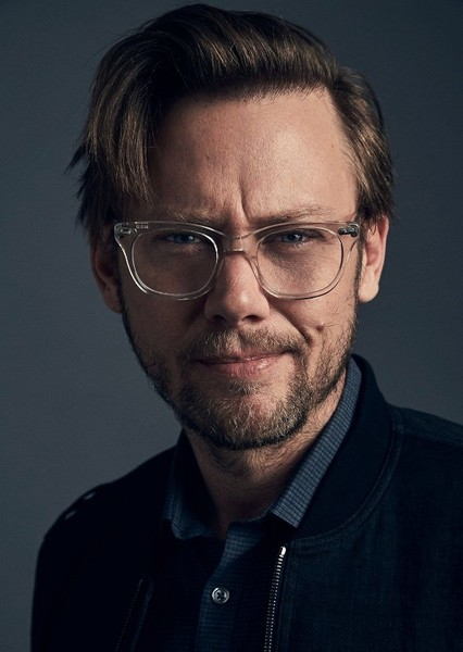 Jimmi Simpson as Scooter in Borderlands
